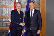 Các nhà lãnh đạo EU sẽ họp ngày 10/4 để thảo luận về Brexit