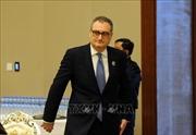 Nga, Trung Quốc thảo luận vấn đề Triều Tiên và Afghanistan