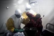 Dịch Ebola tại CHDC Congo lan rộng với tốc độ chưa từng có