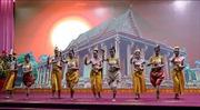 Nhiều hoạt động mừng Tết Chôl Chnăm Thmây tại các địa phương