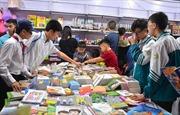 Chuỗi hoạt động hướng về Ngày sách Việt Nam diễn ra từ ngày 17-22/4