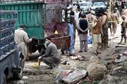 IS là chủ mưu đánh bom tại Pakistan khiến hàng chục người thương vong