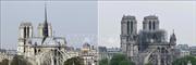 Pháp cảnh báo các chiêu lừa đảo quyên góp phục dựng Nhà thờ Đức Bà Paris