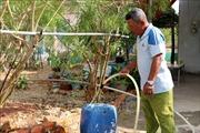 Bình Thuận: Người dân vùng cao Thuận Hòa 'khát' nước sạch trong mùa khô