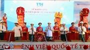 Khởi công xây dựng Bệnh viện quốc tế TTH Hà Tĩnh