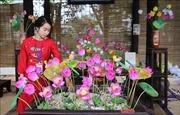Hấp dẫn và mới lạ Festival Nghề truyền thống Huế năm 2019
