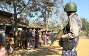 Myanmar ngăn chặn âm mưu đánh bom tòa nhà chính quyền
