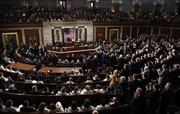 Hạ viện ngăn chặn Tổng thống Donald Trump rút Mỹ khỏi Hiệp định Paris