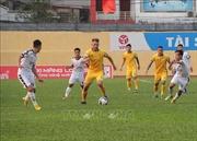 V.League 2019: SHB Đà Nẵng thắng Than Quảng Ninh với tỷ số 1 - 0