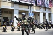 Sri Lanka ban bố lệnh giới nghiêm tại Negombo và tái áp đặt lệnh cấm mạng xã hội