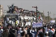 Đề xuất hai hội đồng chuyển tiếp song song tại Sudan