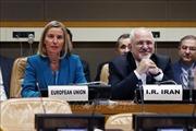 EU cam kết tuân thủ JCPOA nếu Iran được xác nhận tuân thủ thỏa thuận