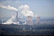 Mật độ khí CO2 trong không khí chạm mức cao nhất trong 800.000 năm qua