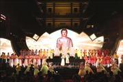 Đại nhạc hội 'Đóa Sen thiêng' kính mừng Đại lễ Phật đản Vesak