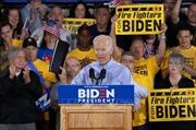 Bầu cử Tổng thống Mỹ 2020: Triển vọng của cựu Phó Tổng thống J.Biden