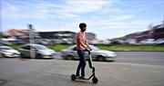 Đức cho phép xe điện scooter tham gia lưu thông trên đường phố