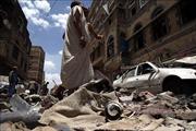 Các lực lượng chính phủ Yemen giành lại khu vực chiến lược ở miền Nam