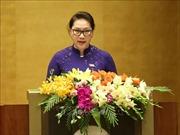 Bài phát biểu của Chủ tịch Quốc hội khai mạc Kỳ họp thứ 7, Quốc hội Khóa XIV