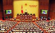 Kỳ họp thứ 7, Quốc hội khóa XIV: Tạo sự thống nhất cao để có quyết sách đúng, hợp lòng dân