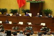 Kỳ họp thứ 7, Quốc hội Khóa XIV: Toàn văn Báo cáo của Chính phủ về kinh tế- xã hội