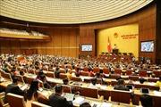 Thông cáo số 1 Kỳ họp thứ 7, Quốc hội khóa XIV