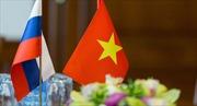 Quan hệ kinh tế, thương mại Việt Nam - Nga không ngừng phát triển