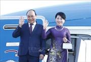 Thúc đẩy quan hệ hợp tác nhiều mặt Việt Nam-Na Uy