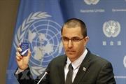 Venezuela khẳng định ủng hộ giải quyết xung đột thông qua đối thoại