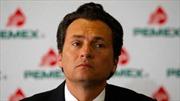 Mexico phát lệnh bắt giữ cựu lãnh đạo Pemex