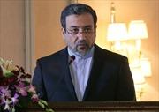 Iran sẵn sàng đối thoại với các nước Arab