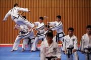 Triều Tiên cam kết lập đội vận động viên chung với Hàn Quốc tham gia Olympic 2020