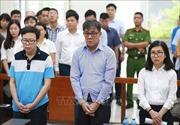 Mở lại phiên tòa sơ thẩm vụ án lạm dụng chức vụ, quyền hạn tại PVEP