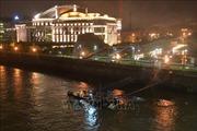 Tìm được thêm thi thể thứ 9 trong vụ chìm tàu trên sông Danube, Hungary
