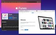 Apple 'khai tử' ứng dụng iTunes