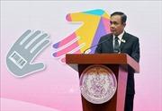 Ông Prayut Chan-o-cha ngồi lại ghế thủ tướng Thái Lan