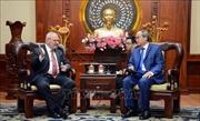 TP Hồ Chí Minh và Hoa Kỳ thúc đẩy hợp tác nâng cao nguồn nhân lực