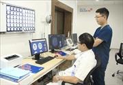 Ứng dụng trí tuệ nhân tạo trong chẩn đoán và điều trị đột quỵ
