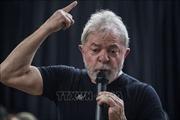 Cơ quan công tố Brazil bác khả năng hủy bản án với cựu Tổng thống Lula da Silva
