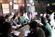 Bộ đội Biên phòng tham gia cấp ủy các xã biên giới - Bài 2: Giữ vững an ninh trật tự vùng biên