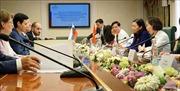 Việt Nam và LB Nga thúc đẩy hợp tác nghị viện
