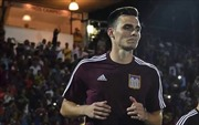 Copa America 2019: Cầu thủ Venezuela 'nắn gân' Argentina