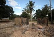 7 người thiệt mạng do bị IS tấn công ở miền Bắc Mozambique