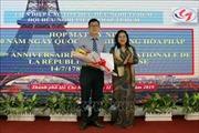 TP Hồ Chí Minh: Kỷ niệm 230 năm Ngày Quốc khánh Cộng hòa Pháp