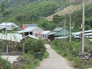 Tái định cư cho các hộ dân bị ảnh hưởng bởi cao tốc Cam Lộ-La Sơn