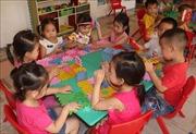 Tháo gỡ bất cập sau sáp nhập các trường phổ thông ở Thái Bình