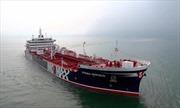 Iran bác thông tin bắt giữ tàu chở dầu thứ 2