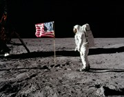 TIÊU ĐIỂM TRONG NGÀY: Kỳ tích trên Mặt Trăng