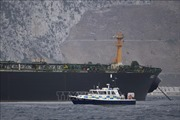 Anh phản ứng trước việc Iran bắt giữ tàu chở dầu