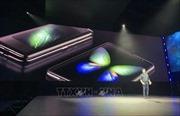 Samsung tiếp tục dời ngày ra mắt Galaxy Fold