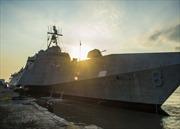 Indonesia và Mỹ diễn tập hải quân chung